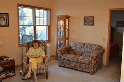 Church Living Enhanced Nursing Bedroom Studio Freeport