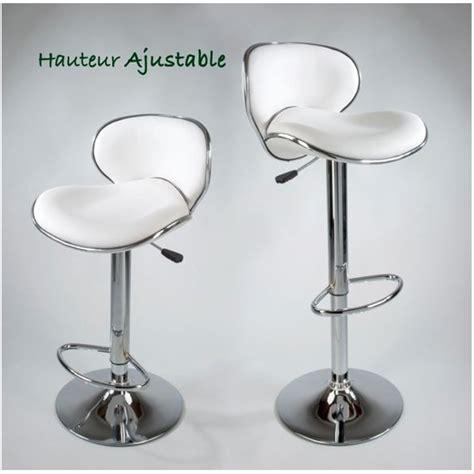 chaise haute réglable en hauteur table rabattable cuisine chaise de bar reglable en