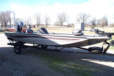 Ranger Boats Yantis Texas by Ranger New And Used Boats For Sale
