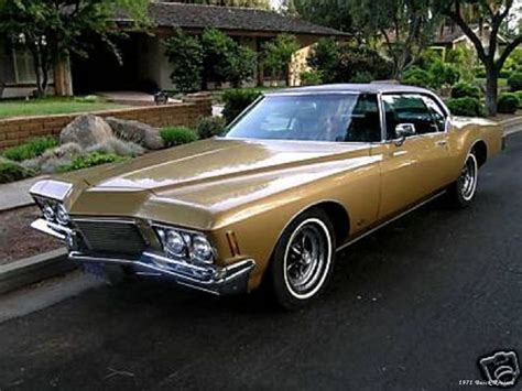 71 Buick Riviera For Sale by 101 Best Buick Riviera 69 70 71 Images On