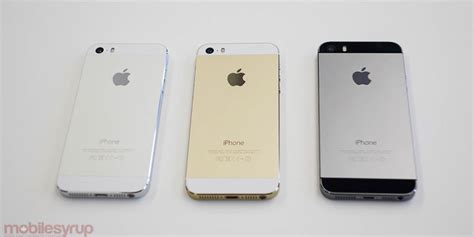 iphone 5s without contract here s the iphone 5s 2 year contract pricing in canada