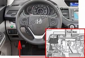 2014 Honda Cr V Fuse Box Diagram : fuse box diagram honda cr v 2012 2016 ~ A.2002-acura-tl-radio.info Haus und Dekorationen