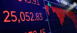 Could the 2008 financial crisis have been predicted and ...
