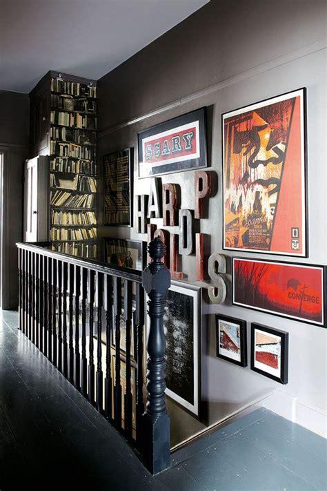 cages descalier originales deco cage escalier