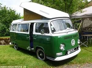 Camping Car Volkswagen : rassemblement de vieilles vw saint georges la pouge ~ Melissatoandfro.com Idées de Décoration