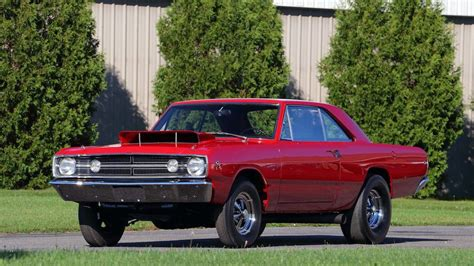 american muscle   fastest dodge cars