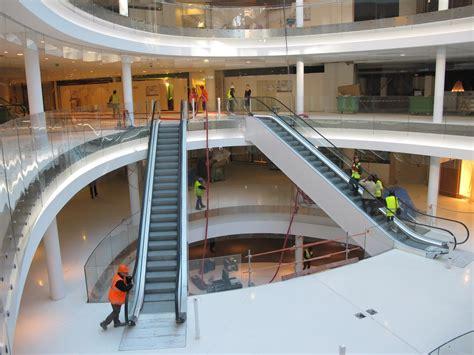 le nouveau centre commercial beaugrenelle the parisienne