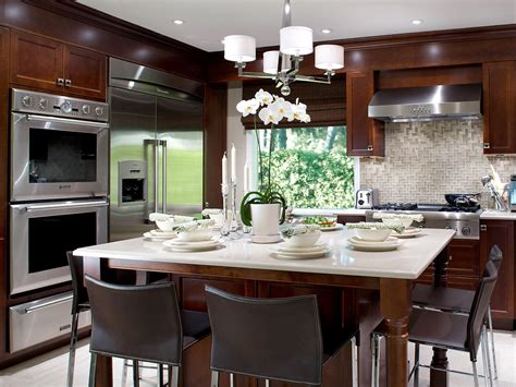 decorative ideas for kitchen hgtv kitchens inspiration simple home decoration