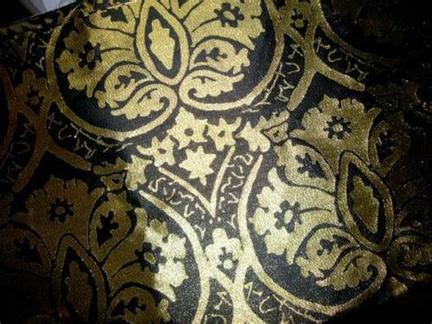 Black Damask Fabric How To Attach Blackout Lining Curtains Milan Kundera The Curtain Bay Rods Call Zip French Door Sheer Bathtub Ideas Black Butterfly Style Of