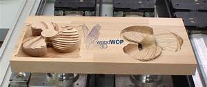 CNC-Programmier-Software woodWOP HOMAG