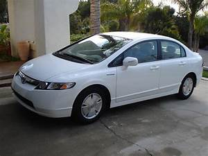 Honda Civic Hybride : new honda civic hybrid battery at 67k miles a perfect fit ~ Gottalentnigeria.com Avis de Voitures