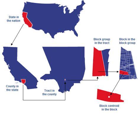 census bureau statistics united states census geography learn arcgis