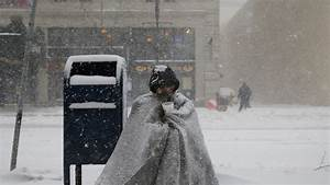 'Bomb' cyclone set to blast US with record-breaking winter ...