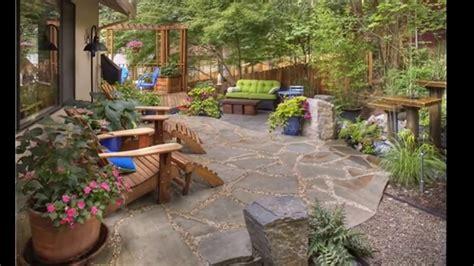rustic garden design ideas diy projects