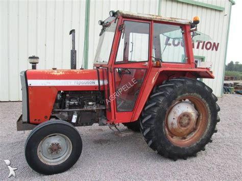 si鑒e tracteur agricole tracteur agricole massey ferguson 275 occasion n 176 2180872
