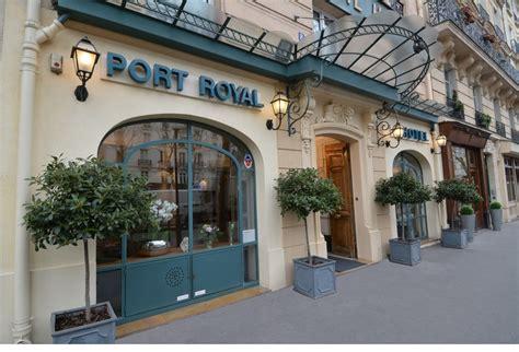 port royal h 244 tel