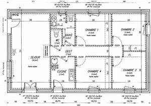 Plan De Toilette Bois : explication des plans du cabinet param dical la ~ Teatrodelosmanantiales.com Idées de Décoration