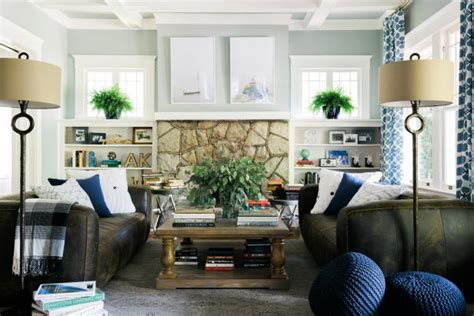 enzy living diy kitchen cosmetic makeovers on apartment a family room that 39 s fun functional and fashionable hgtv