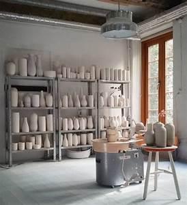 Studio Copenhagen : 1000 ideas about ceramic studio on pinterest pottery ~ Pilothousefishingboats.com Haus und Dekorationen