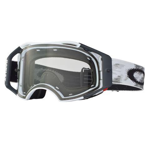 Oakley Airbrake Mx Goggles Reviews Comparisons Specs