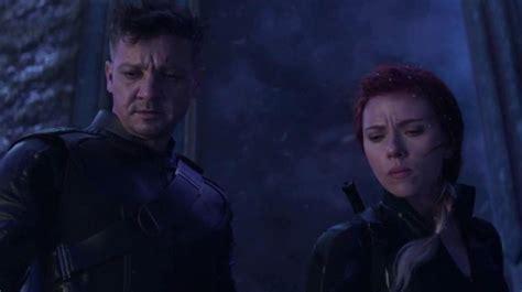 Avengers: Endgame Art Book Shows Cut Vormir Fight Between ...