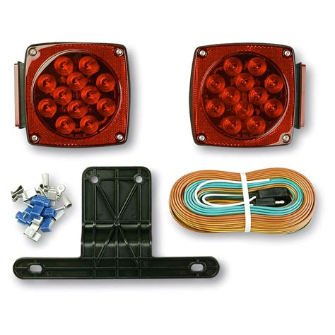 Blazer Trailer Lights by Blazer Led Trailer Lights 83363 Power Inverters At