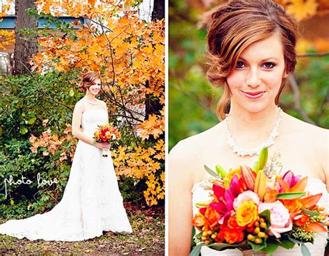6 Perfect Fall Wedding Colors Ideas And Wedding Invitations