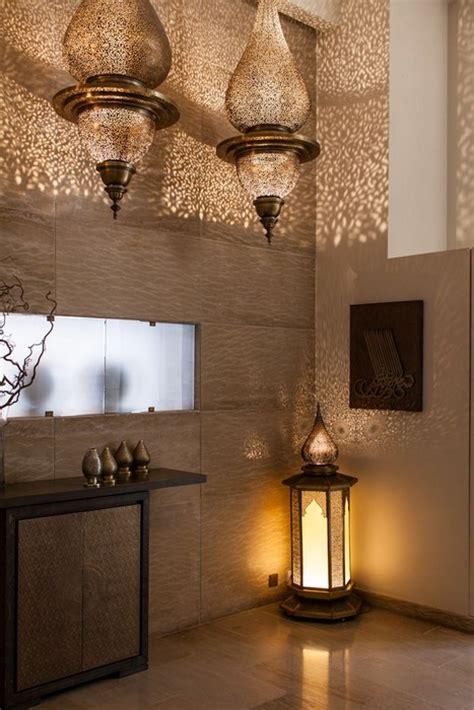 interior designs  moroccan lanterns messagenote