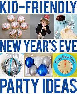 Family Fun for New Year's Eve - Des Moines Parent | Things ...
