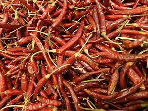 Chile De  U00c0rbol  Infuse The Wow Factor