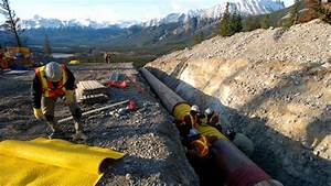 PM Trudeau greenlights controversial oil pipelines ...