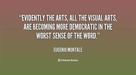 Quotes Fine Arts Education