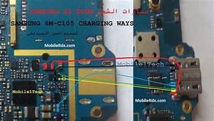 Samsung S4 Zoom C105 Usb Charging Problem Ways