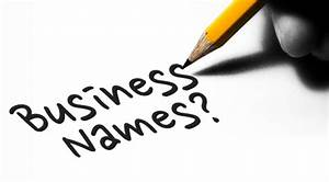 Here's a Quick Way to Name a Graphic Design Business or ...
