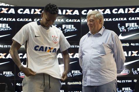 Com Fellipe, Corinthians chega a seis reforços confirmados ...