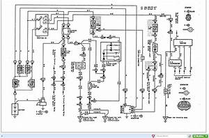 Toyota Tacoma Wiring Harness Diagram