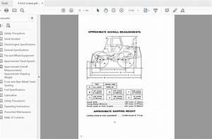 Case Ih Tractor 2470 8762001 Thru 8762940 Operator U0026 39 S Manual 9