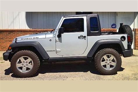ramyx offering simple pickup conversions  jeep