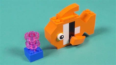 17 Best Images About Lego Animals