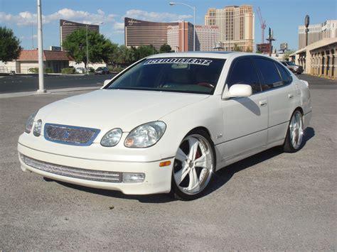 Lexus Gs Modification by Icedlexusgs300 1998 Lexus Gs Specs Photos Modification