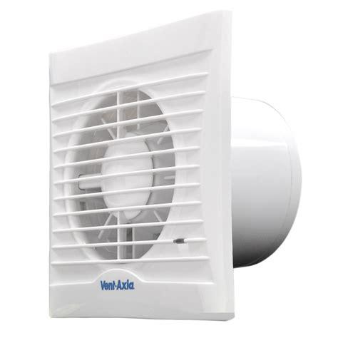 vent axia silhouette   slimline extractor fan