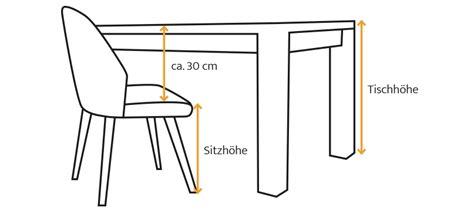 Optimale Lenhöhe Esstisch by Tischh 246 He Esstisch Schick Loft Tisch Aus Recycl Teak X