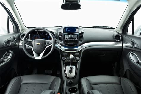 Chevrolet Orlando Modification by 2013 Chevrolet Orlando Specifications Review Price Engine
