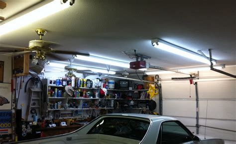 garage ceiling fan with light large ceiling fan for garage with lights iimajackrussell