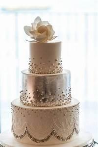 5 Hottest Wedding Cake Types Of 2014 - Weddingomania