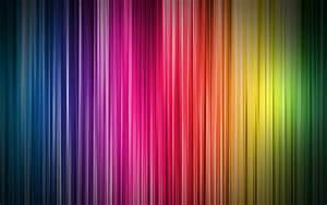 Colorful Striped Wallpaper 21854 2560x1600 px ...