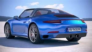 Porsche 911 Targa : porsche 911 targa 4s 2018 ~ Medecine-chirurgie-esthetiques.com Avis de Voitures