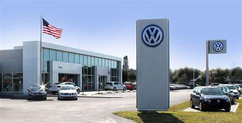 Bradenton New Volkswagen & Used Car