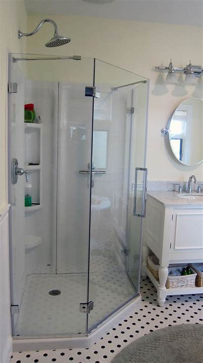 Shower Acrylic Walls Designs Install Yourself Installing