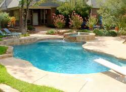 Small Home Swimming Pool Design Pool Deck Design Ideas InMyInterior